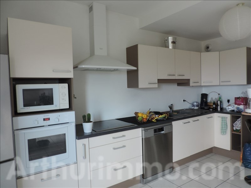 Sale apartment St marcellin 173 000€ - Picture 3