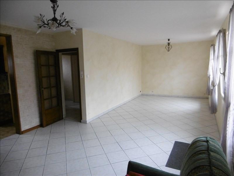 Vente maison / villa St gelais 178500€ - Photo 3