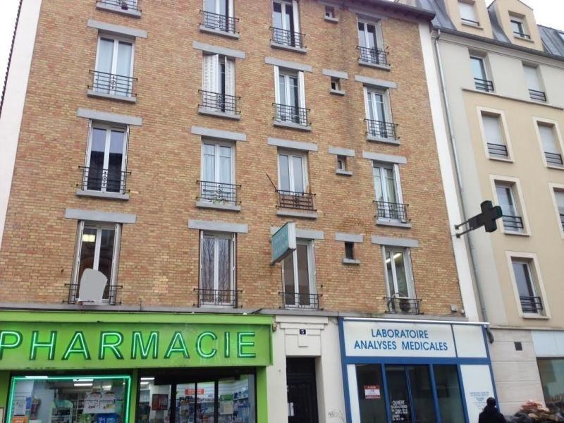 Sale apartment Villejuif 200000€ - Picture 1
