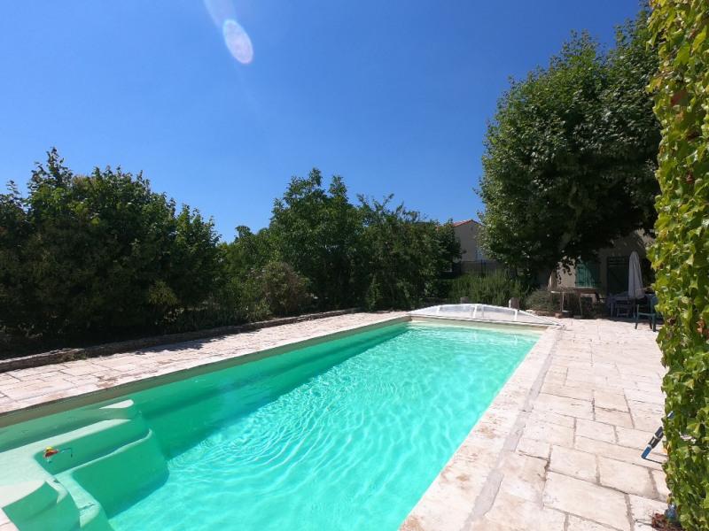 Deluxe sale house / villa Aix en provence 729090€ - Picture 1