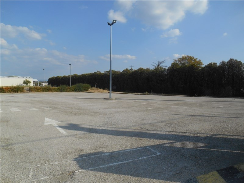 Location local commercial Carpentras 3500€ HT/HC - Photo 5