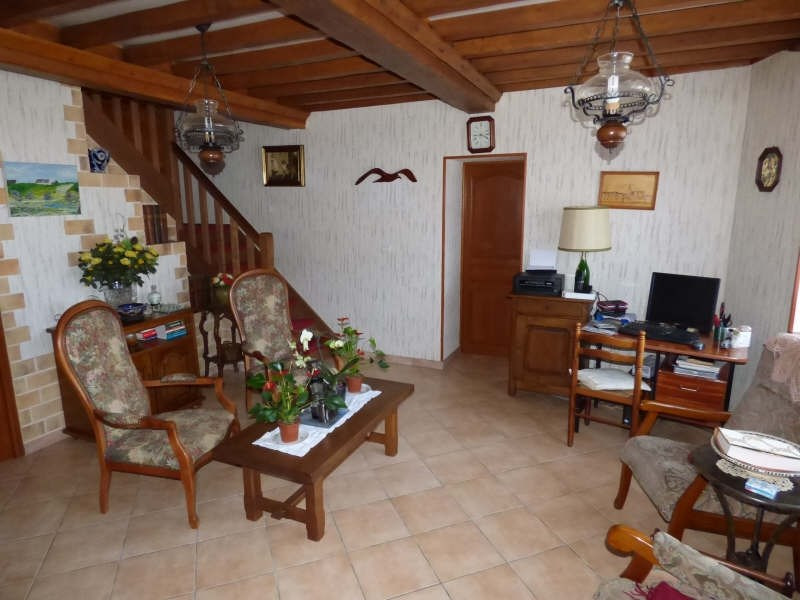Sale house / villa Mutrecy 144900€ - Picture 4
