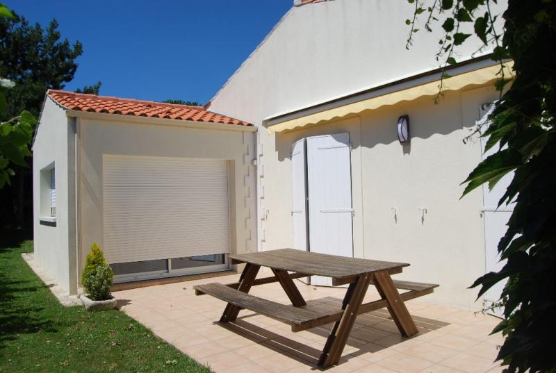 Venta  casa Nieul sur mer 439000€ - Fotografía 3
