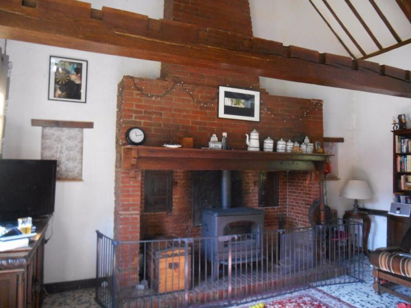 Vente maison / villa Cormeilles 137000€ - Photo 2