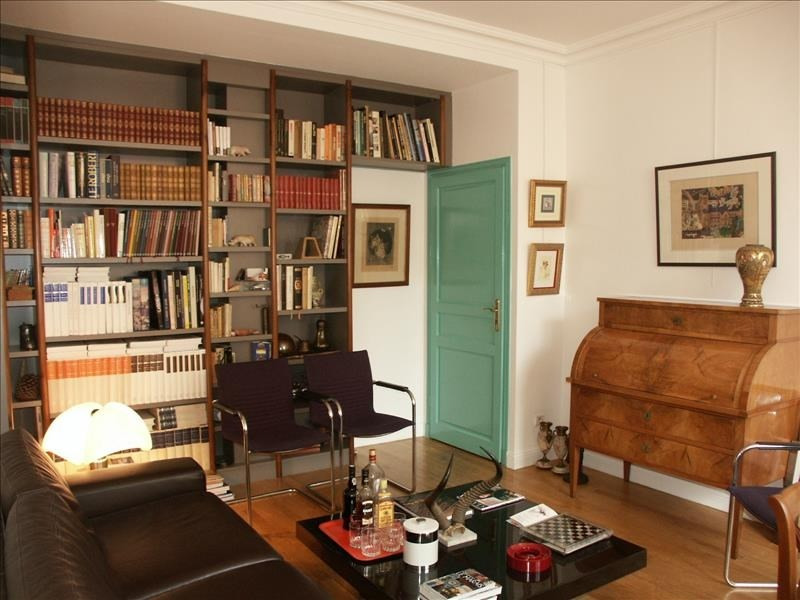 Vente appartement Bois colombes 499 000€ - Photo 4