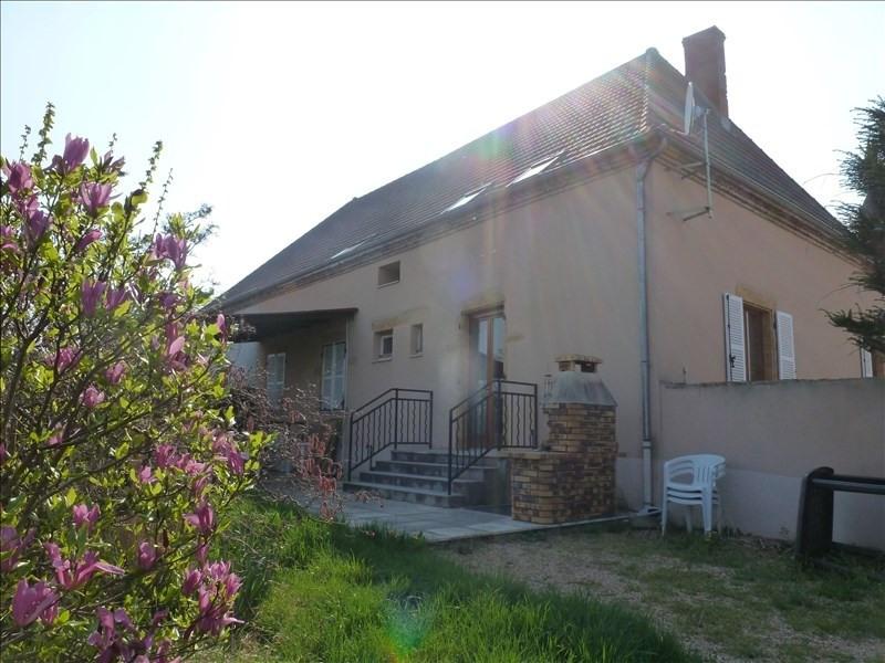 Vente maison / villa Marcigny 268000€ - Photo 11