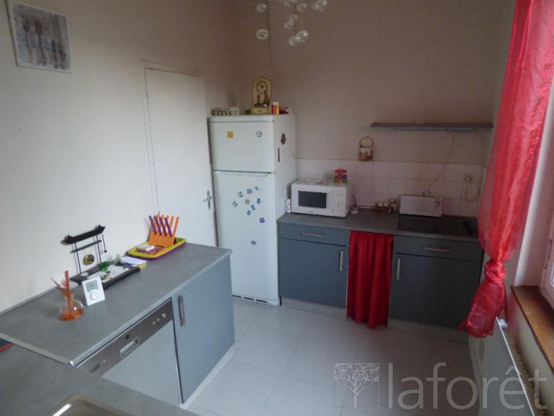Vente maison / villa Pont audemer 90000€ - Photo 3