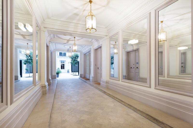 Revenda residencial de prestígio apartamento Paris 8ème 1450000€ - Fotografia 8