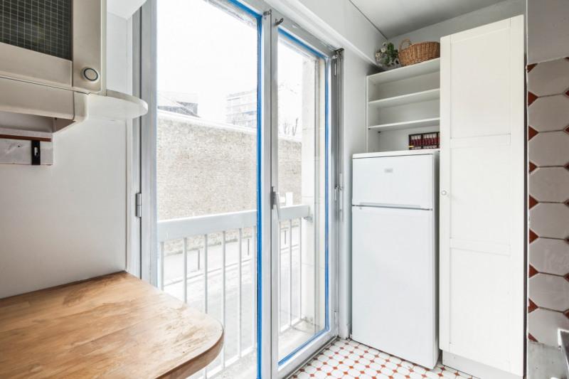 Vente appartement Paris 13ème 350000€ - Photo 6