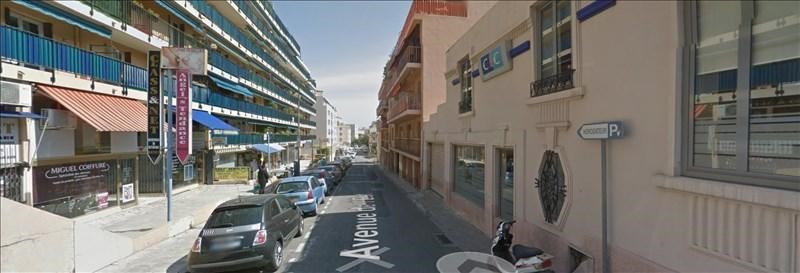 Location parking Le golfe juan 120€ CC - Photo 1