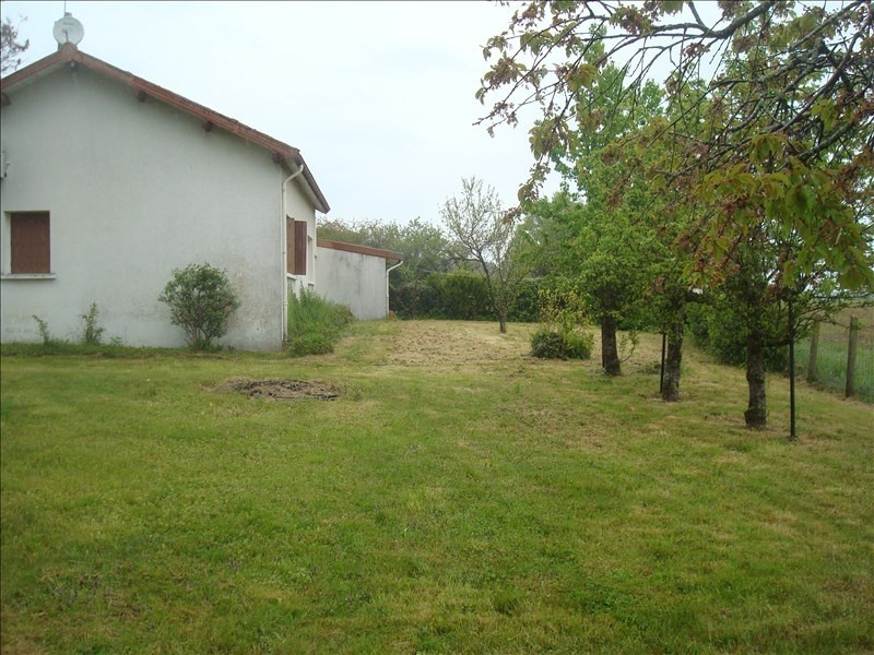 Vente maison / villa Tournus 98000€ - Photo 1