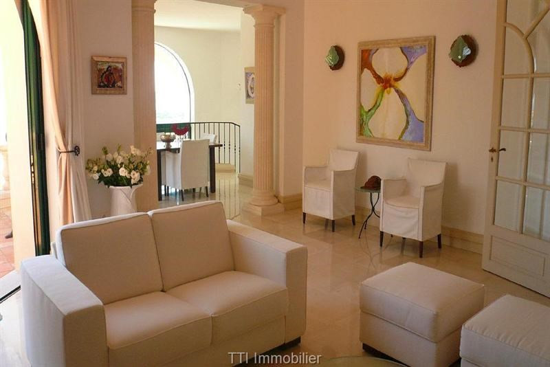 Deluxe sale house / villa Sainte maxime 2 449 000€ - Picture 8