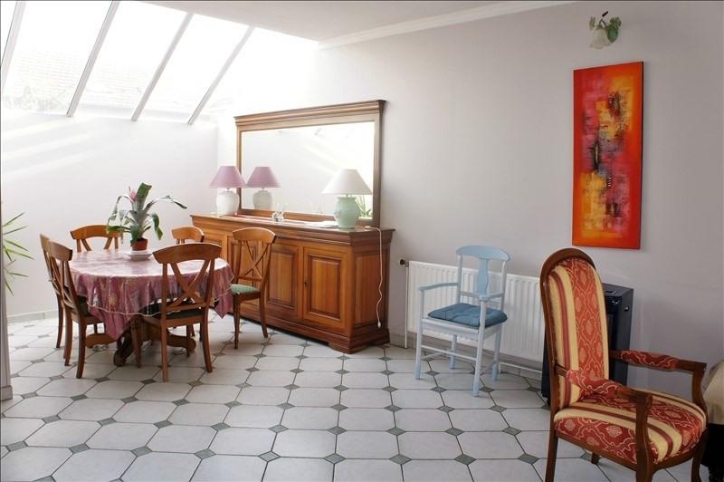 Sale house / villa St gratien 499000€ - Picture 3