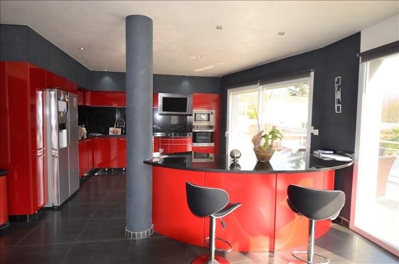 Venta de prestigio  casa Tassin la demi lune 1040000€ - Fotografía 2