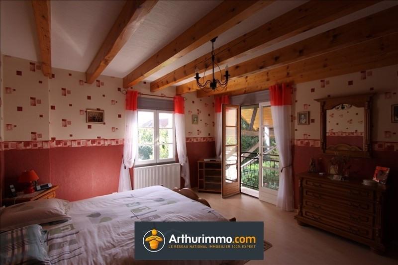 Sale house / villa Yenne 260000€ - Picture 10