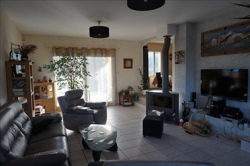 Revenda casa Villefontaine 349000€ - Fotografia 5