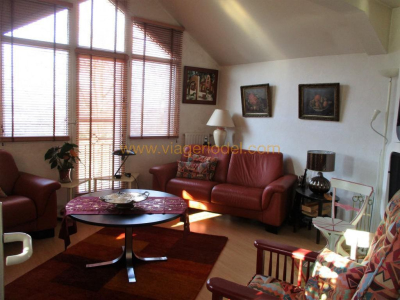 Viager appartement Billere 29 500€ - Photo 1