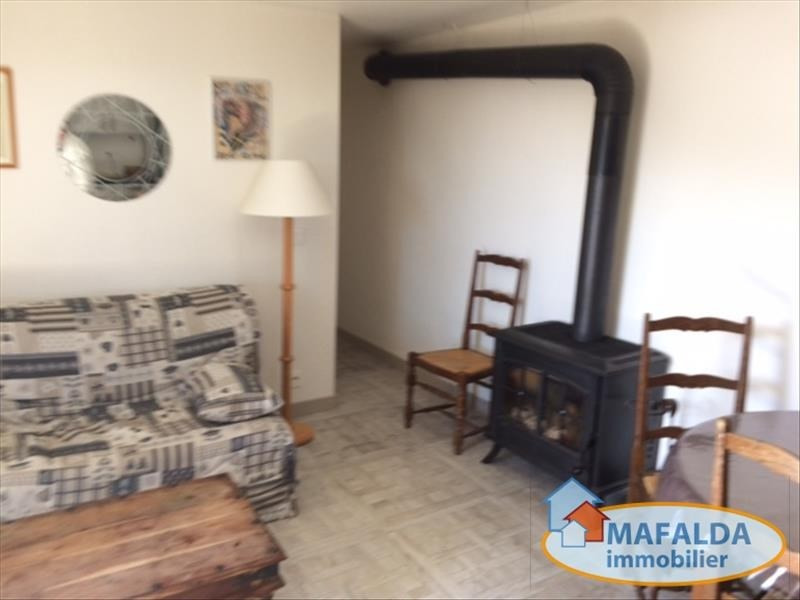 Location appartement Brizon 620€ CC - Photo 1