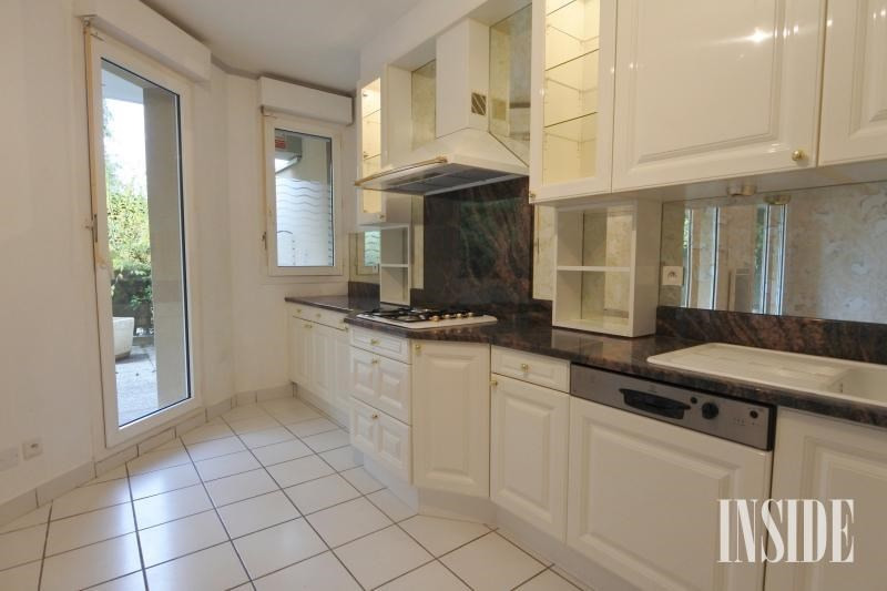Vente appartement Thoiry 315000€ - Photo 3