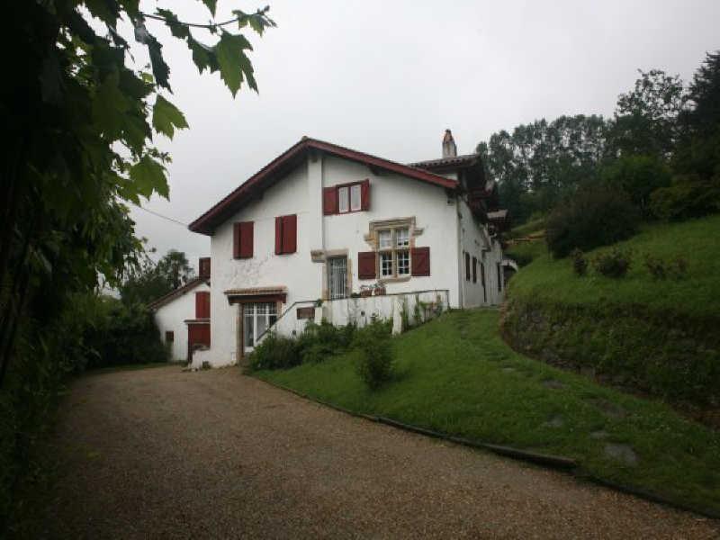 Vente de prestige maison / villa Ciboure 945000€ - Photo 1