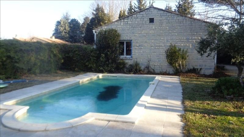 Produit d'investissement maison / villa Le thor 255000€ - Photo 2