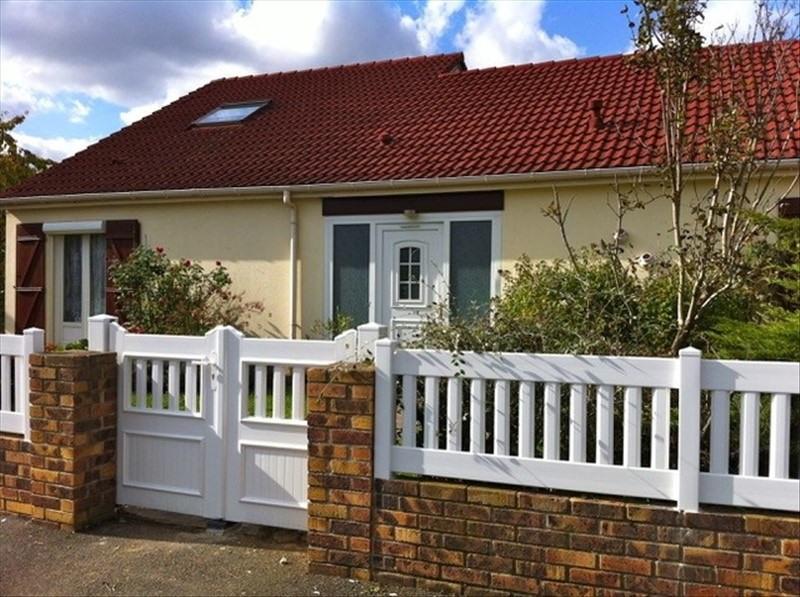 Sale house / villa Savigny le temple 279000€ - Picture 1