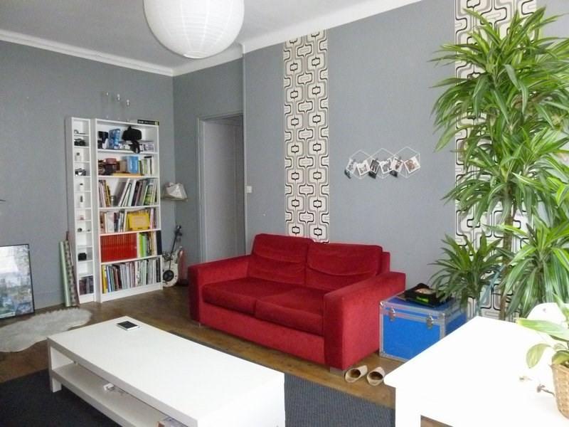 Rental apartment Caen 505€ CC - Picture 2