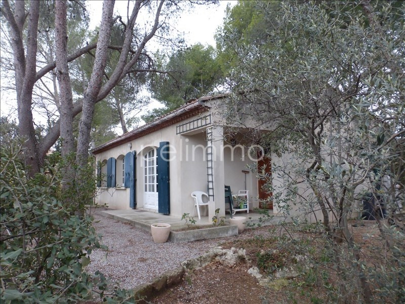 Investment property house / villa Pelissanne 265 600€ - Picture 1