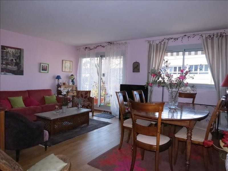 Vente appartement Taverny 228000€ - Photo 2