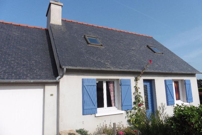 Sale house / villa Pont l abbe 146280€ - Picture 1