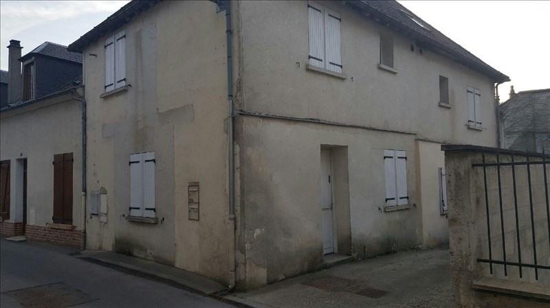 Location maison / villa Chaumont en vexin 700€ CC - Photo 7