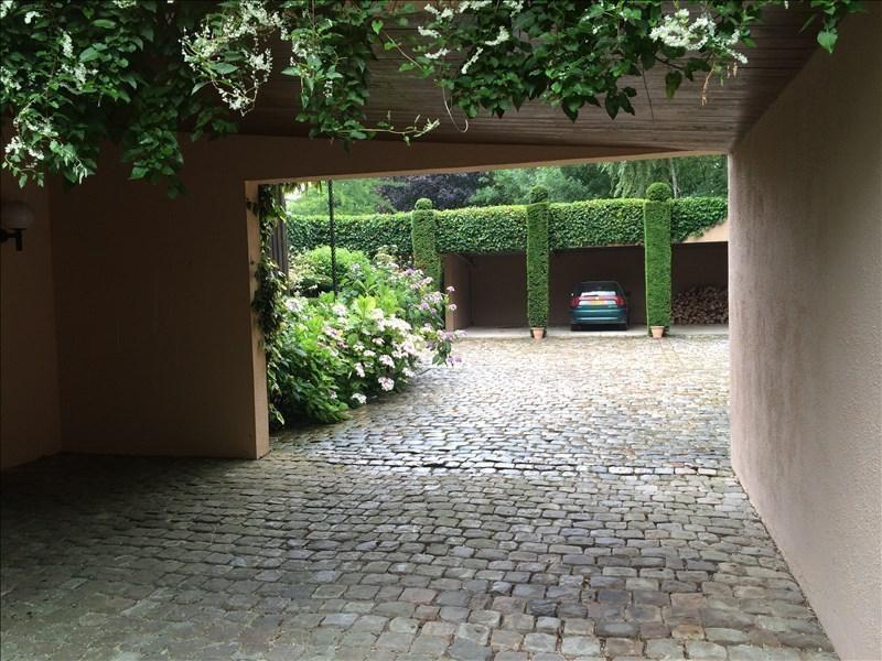 Vente de prestige maison / villa Soissons 470000€ - Photo 4