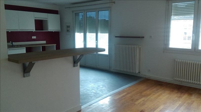 Location appartement Janze 595€ CC - Photo 4