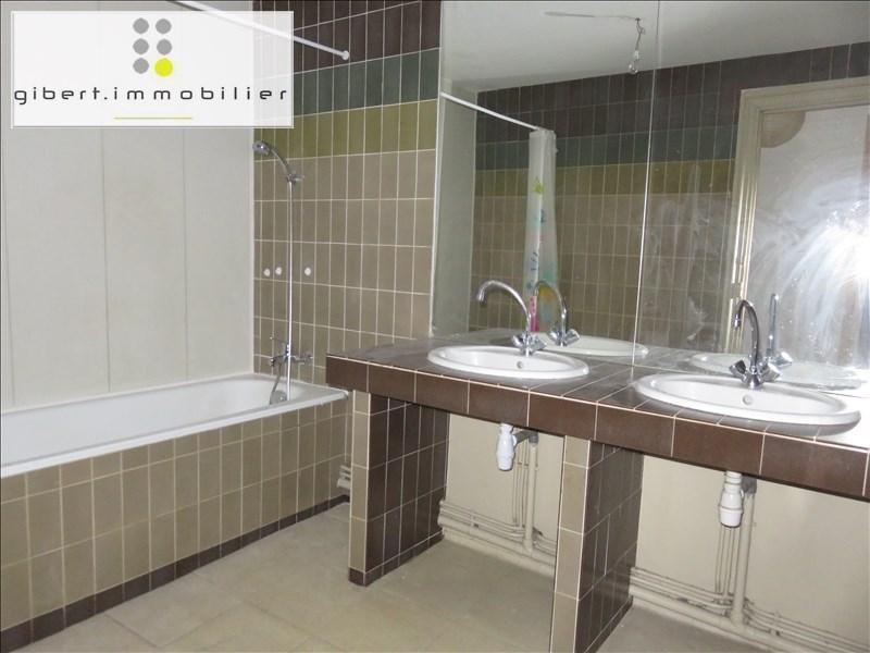 Location appartement Le puy en velay 504,75€ CC - Photo 3