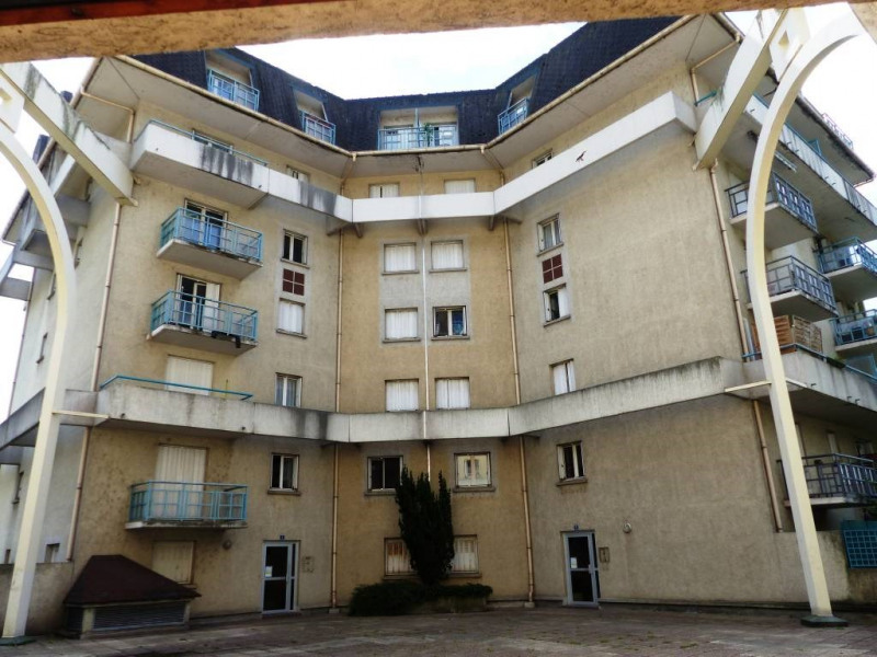 Location parking Grenoble 65€ CC - Photo 1