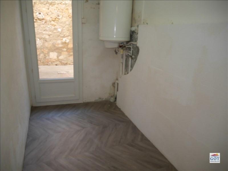 Vente maison / villa St hippolyte 124000€ - Photo 8