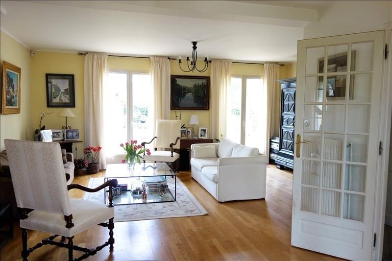 Vente maison / villa Montfort l amaury 540000€ - Photo 4