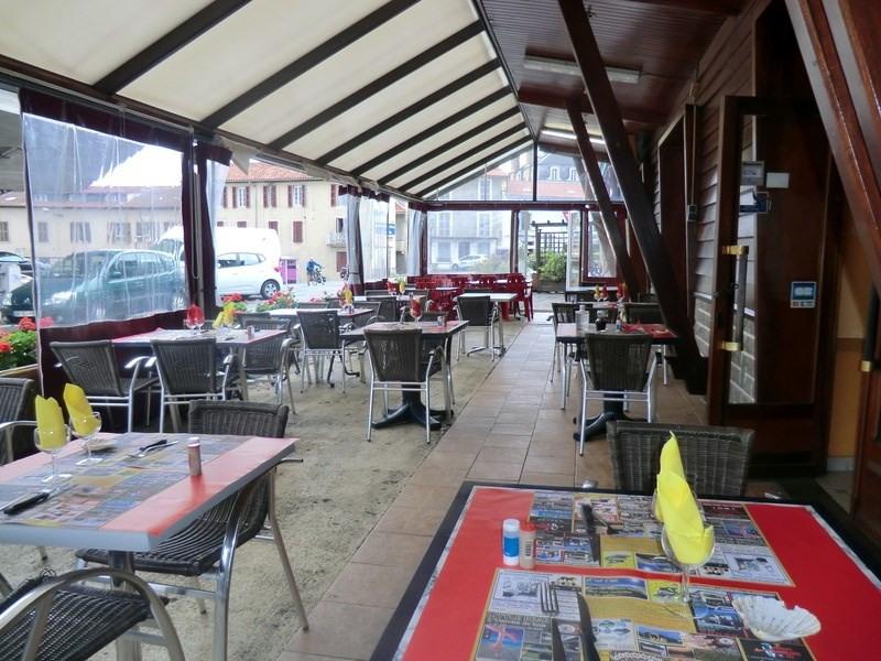 Fonds de commerce Café - Hôtel - Restaurant Montréjeau 0
