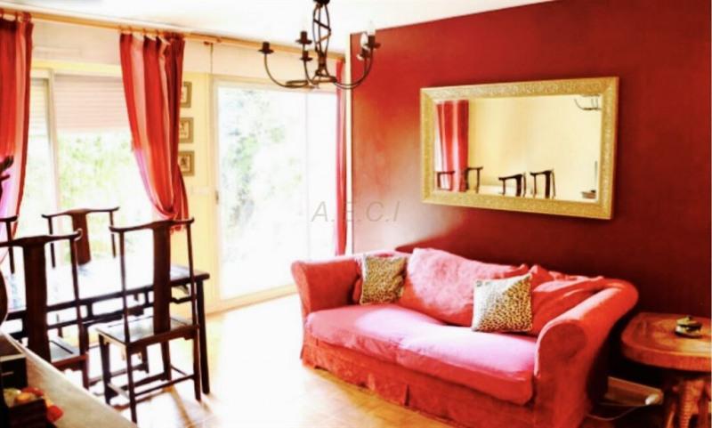 Sale apartment Asnieres sur seine 249000€ - Picture 5