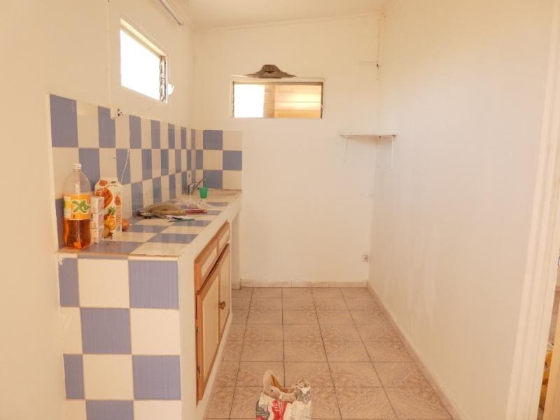 Sale house / villa Les anses d'arlet 225000€ - Picture 6