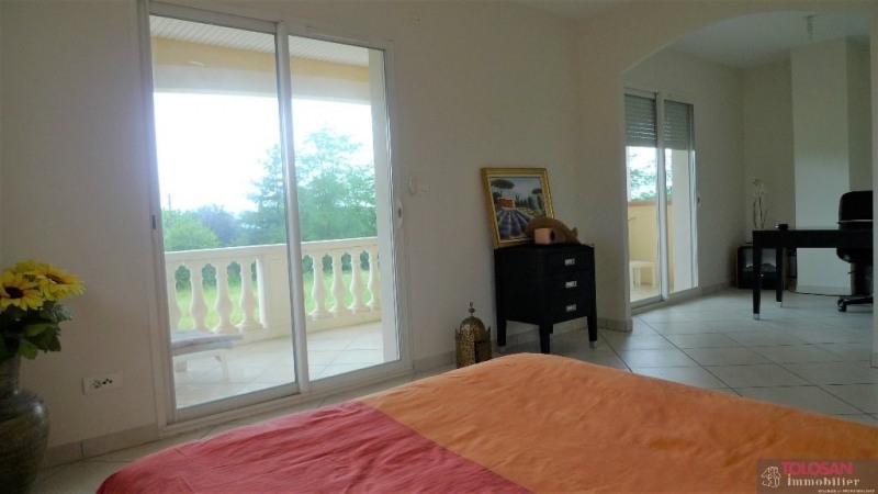Vente maison / villa Escalquens secteur 498750€ - Photo 4