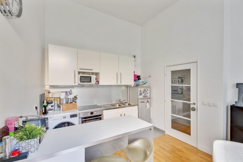 Sale apartment Boulogne-billancourt 428000€ - Picture 2