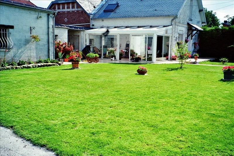 Vente maison / villa St quentin 147700€ - Photo 2