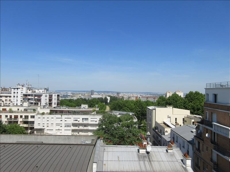 Sale apartment Paris 20ème 195 000€ - Picture 3