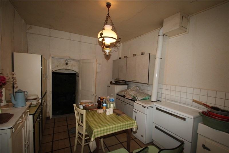 Sale house / villa Mareuil sur ourcq 80000€ - Picture 3