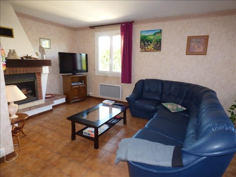 Vente maison / villa Varennes sur allier 157000€ - Photo 3