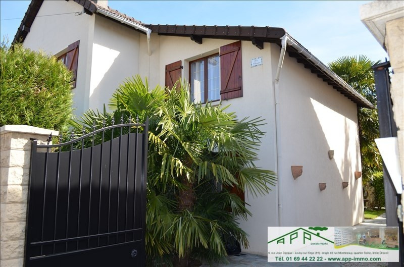 Deluxe sale house / villa Athis mons 518 000€ - Picture 2