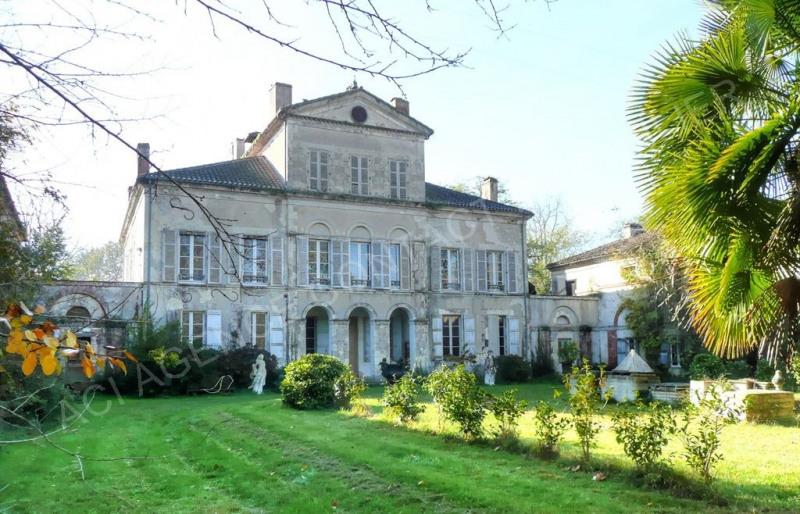 Vente de prestige maison / villa Mont de marsan 730000€ - Photo 10