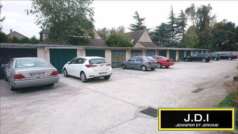 Sale apartment Villetaneuse 135000€ - Picture 6