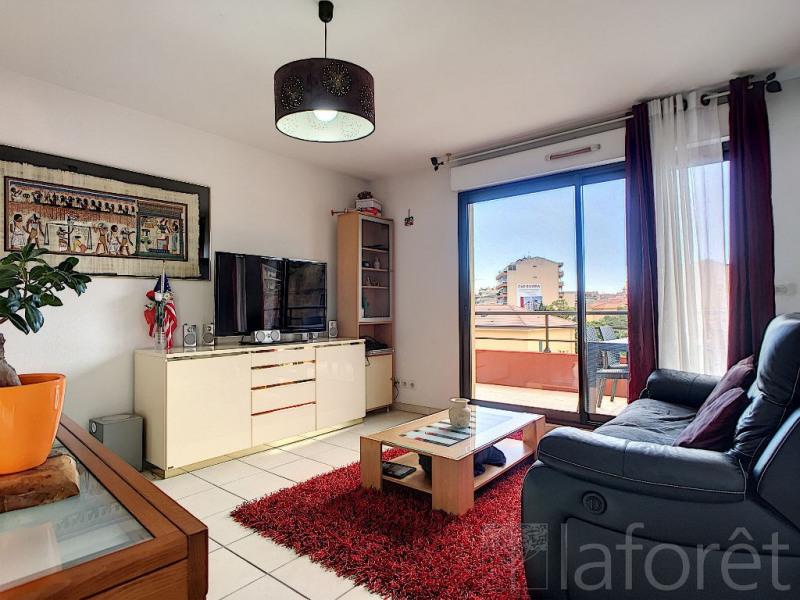 Vente appartement Menton 535000€ - Photo 1